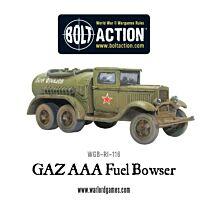 GAZ AAA Fuel Bowser