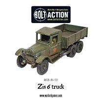Zis 6 truck