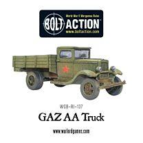 GAZ AA truck