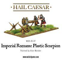 Imperial Romans: Plastic Scorpion (1)