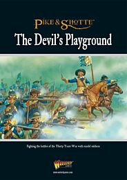 The Devil's Playground - (Thirty Years War)