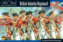 British Infantry Regiment