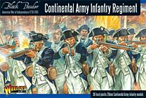 Continental Infantry Regiment