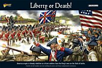 Liberty or Death' Battle Set