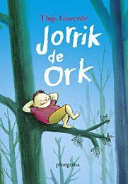 Boek Wisselwoud I - Jorik de Ork