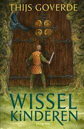 Boek Wisselwoud III - Wisselkinderen