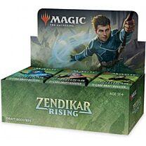 PRE ORDER Zendikar Rising - Draft Boosterbox